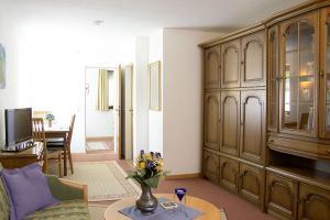 Großes Appartement